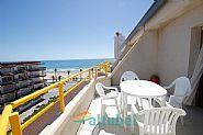 To rent Apartment Edificio Esmeralda I - Peñiscola