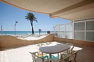 Alquilar Apartamento Edificio Las Vegas  - Peñiscola
