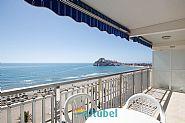 Alquilar Apartamento Edificio Torre Hirta I - Peñiscola