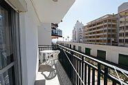 Alquilar Apartamento Edificio Les Doyes  - Peñiscola