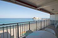 To rent Apartment Edificio Torre Hirta I - Peñiscola