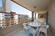 Alquilar Apartamento Edificio Esmeralda II - Peñiscola