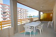 Louer Appartement Edificio Esmeralda I - Peñiscola