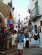 Calle Jaime Sanz