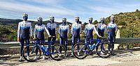Altubel participa en el nuevo club de producto turístico dedicado al ciclismo