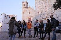 Cine, gastronomía y actos para los más pequeños en la agenda turística de marzo