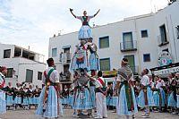 Las fiestas muestran lo mejor de Peñíscola a sus visitantes