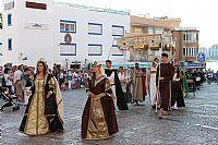 Peñíscola ofrece una completa agenda turística en junio