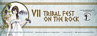 VII Festival de Danza Tribal Fest on the Rock Peñíscola