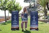 Amaia abrirá el nuevo festival de música en Peñíscola