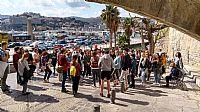 Una amplia oferta turística de octubre en Peñíscola