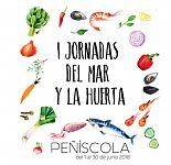 I Jornadas Gastronómicas del Mar y la Huerta