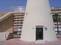 Peñíscola amplía la red de Oficinas de Información Turística con la apertura de un espacio Tourist Info en la zona norte